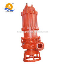 high head pressure high suction pressure submersible pump