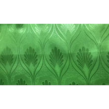 Cheap polyester taffeta jacquard lining fabric for handbag