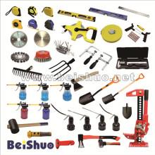 Made in China Ferramenta de mão / ferramenta de medição / máquina Oiler / carro / bicicleta reparando ferramenta