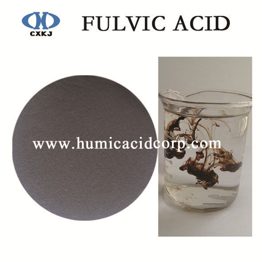 potassium fulvate For All Plants