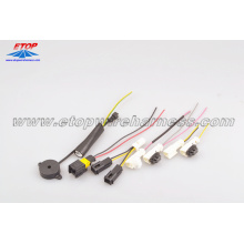 Ensambles de cableado automático del zumbador