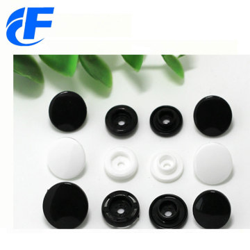 Cheap Eco-friendly Plastic Snap Button For Baby Cloth