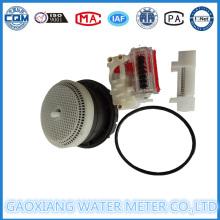 Registro de Medidor de Água Vertical ou Mecanismo do Medidor de Água