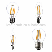 China manufacturer supplier,indoor ,round, new arrival high quality 3w flicker flame e14 led light edison bulbs