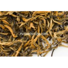 Yunnan té negro, el mejor té negro Gongfu