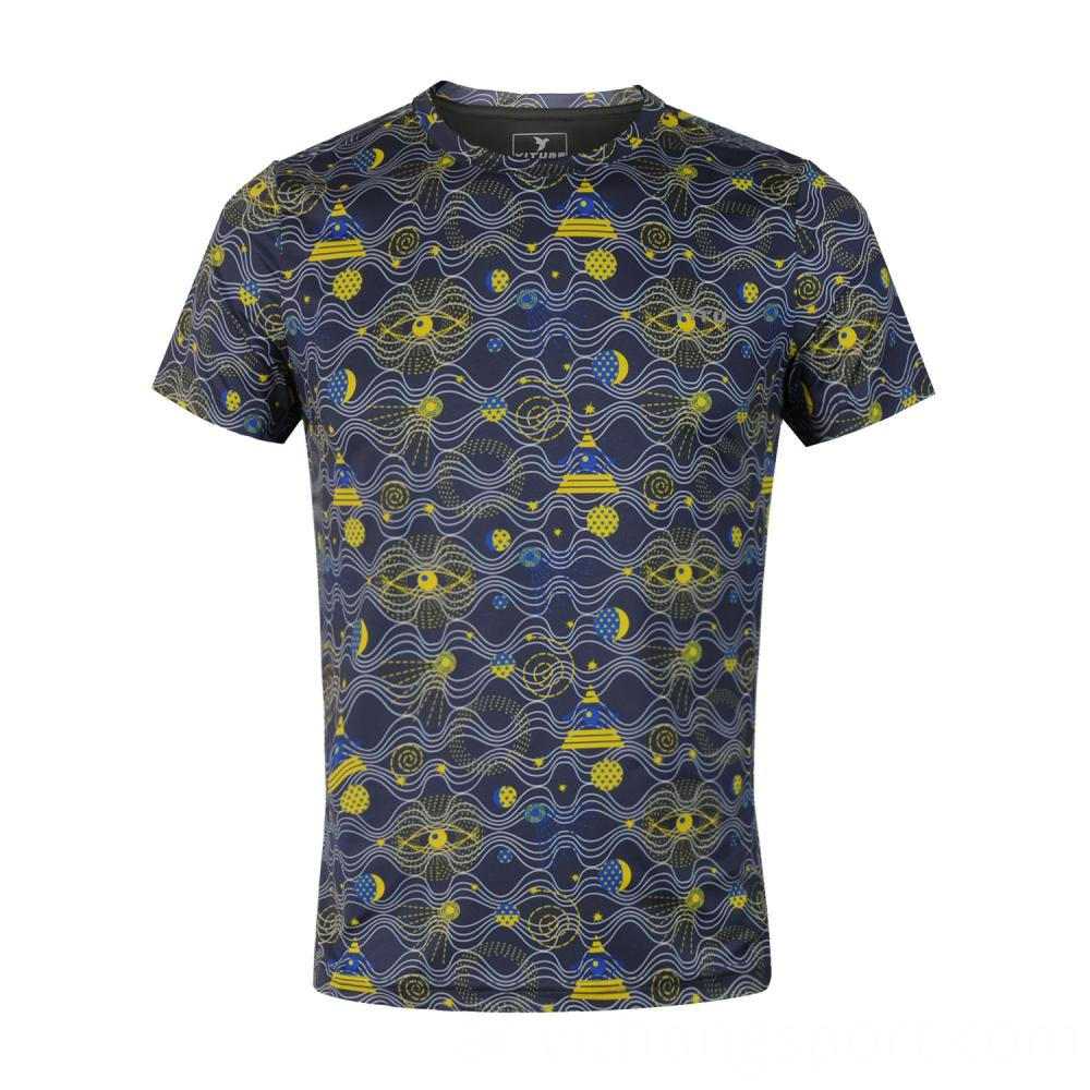 Summer Men T Shirt