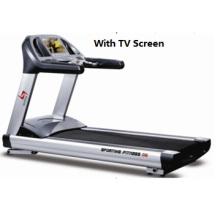 Comercial Fitness Gimnasio caminadora uso máquina con buena calidad