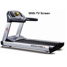 Commercial Fitness Gym Use Treadmill Machine with Good Quality