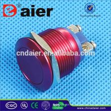 Daier PBS-28B-2-R / R China Porn Interruptor de metal