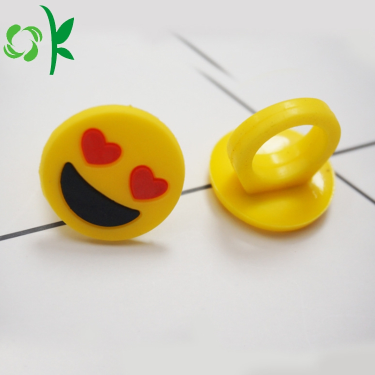 silicone kids ring