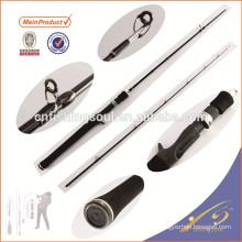 CTR042 china fabrica varillas de caña de pescar de carbono varilla de fundición