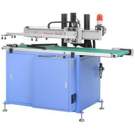 Multi-used Automatic Feeding and Discharging Robot