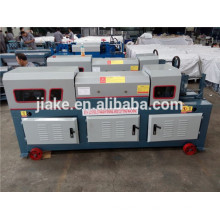4mm-12mm steel Wire Straightening And Cutting Machine