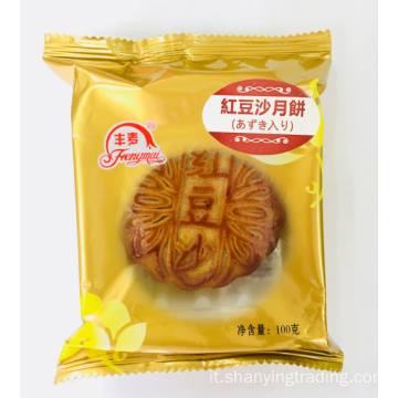 Fengmai Red Bean Paste Poon Cake