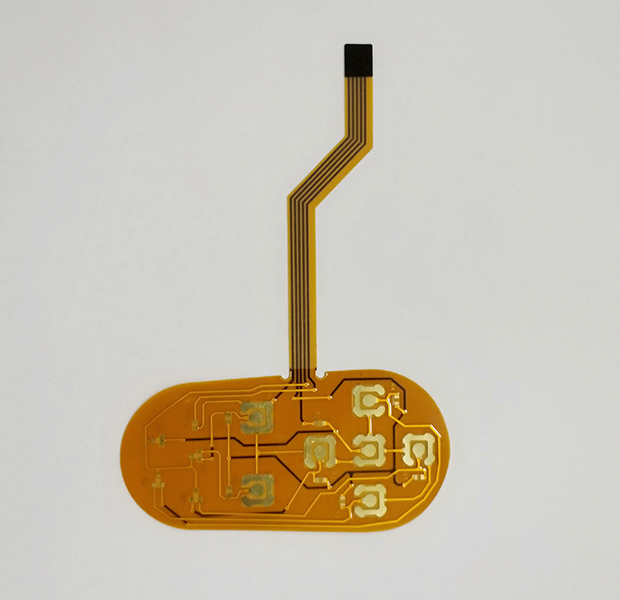 Single Sided FPC PCB Board