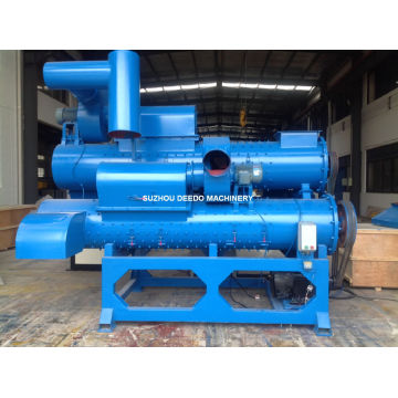 Large Output PVC Label Remover