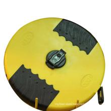 9 Inch Long Fiberglass Measuring Tape