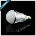 Luz de Dimmable LED bulbo 6W elevada do lúmen