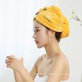 Women Towels Bathroom Microfiber Towel Hair Bath Towels For Adults toallas serviette de bain recznik handdoeken