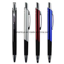Рекламный продукт металлическая Шариковая ручка (ЛТ-C687)