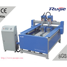 Multi-Function CNC Router with Rotary