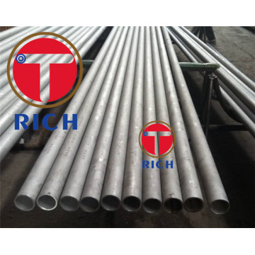 Tuyaux en alliage de nickel sans soudure Inconel 625