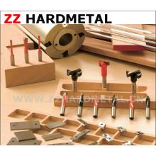 Hra93 Высокая износостойкость Острые ножи для деревообрабатывающих станков