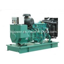 100kVA Power Generating Set with Volvo Diesel Engine