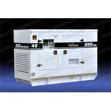 36kw/45KVA Silent Diesel Generator Set (US36E)
