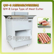 Ce Approved Large Type Meat/Beef Cutting Machine