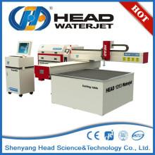 China proveedor superior de agua de chorro de azulejos de baldosas de corte de la máquina