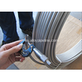 ASTM A269 TP316L BA Tubile Coiled