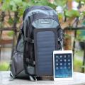 ECEEN produce outdoor portable solar bag