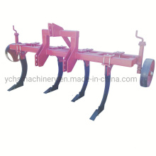 Tractor Mounted Deep Soil Loosening Cultivator