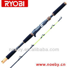 RYOBI SAFARI fishing rod boating