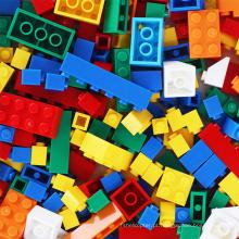 Molde de Injeção Crianças Crianças Brinquedo Blocos de Construção Molde de Injeção de Bloco de Lego