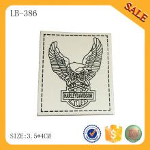 LB386 Модные аксессуары для одежды аксессуары кожаные патчи для одежды Мебель по конкурентоспособным ценам