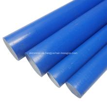 Varillas de plástico flexible Nylon66 PA66 con multicolor