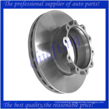 1852817 1402272 1386686 93088300 BCR170A 955798 for SCANIA truck brake disc