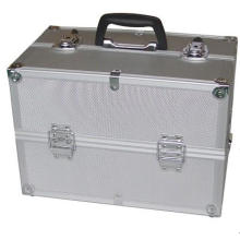 Lightweight Tool Carrying Case Storage Box Aluminum Briefcase Tool Case