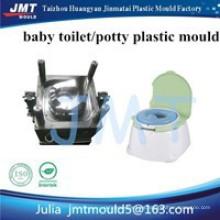 Fabricante de herramientas plástica del molde de inyección del orinal del bebé / del closestool modificado para requisitos particulares