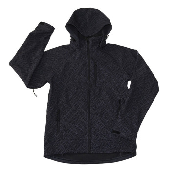 Outdoor-Windjacke atmungsaktive Pocket-Bergjacke