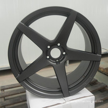 20, 22 Inch Concave Alloy Wheel Rim for Car