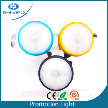 Mini Portable LED Back Head Light