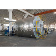 Secador de leite mais vendido e de alta qualidade Secagem por pulverização