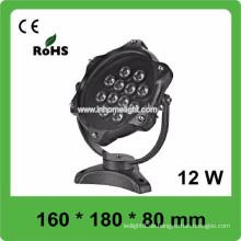 Qualität CE und ROHS AC12V-24V IP68 wasserdichtes geführtes Licht für Swimmingpool, 3 Jahre Garantie
