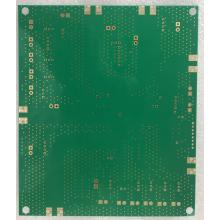 4-lagers RO4350B PCB med 10 mil