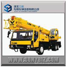 XCMG 30 Ton Hydrauic Truck Kran Qy30k5 (Auslöseausleger)