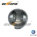 Engine Piston 6D16t Truck Spare Part Diameter 118mm