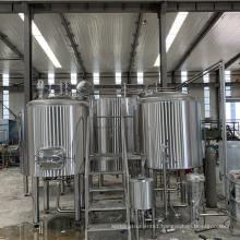 300l 500l 700l 1000l 1500l 2000l Micro Beer Brewery Equipment Home Brewing Beer Brewing Equipment